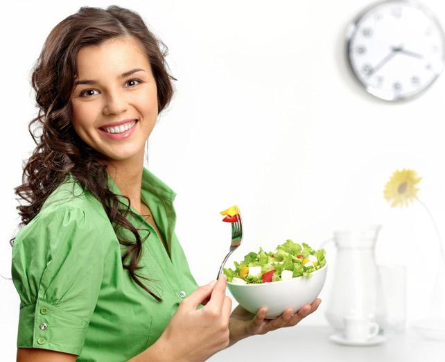 dieta s qbylki