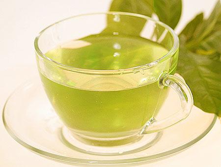 чай за отслабване