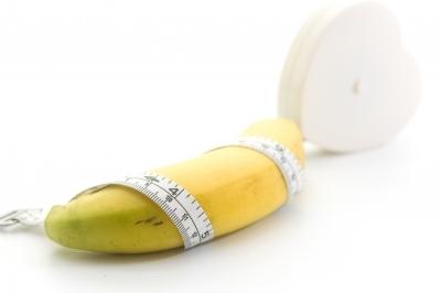 Диета с банан
