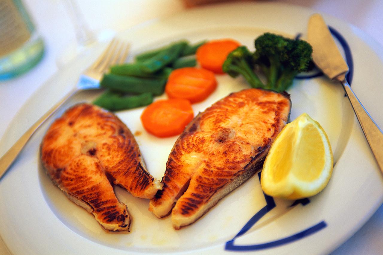 dieta s riba