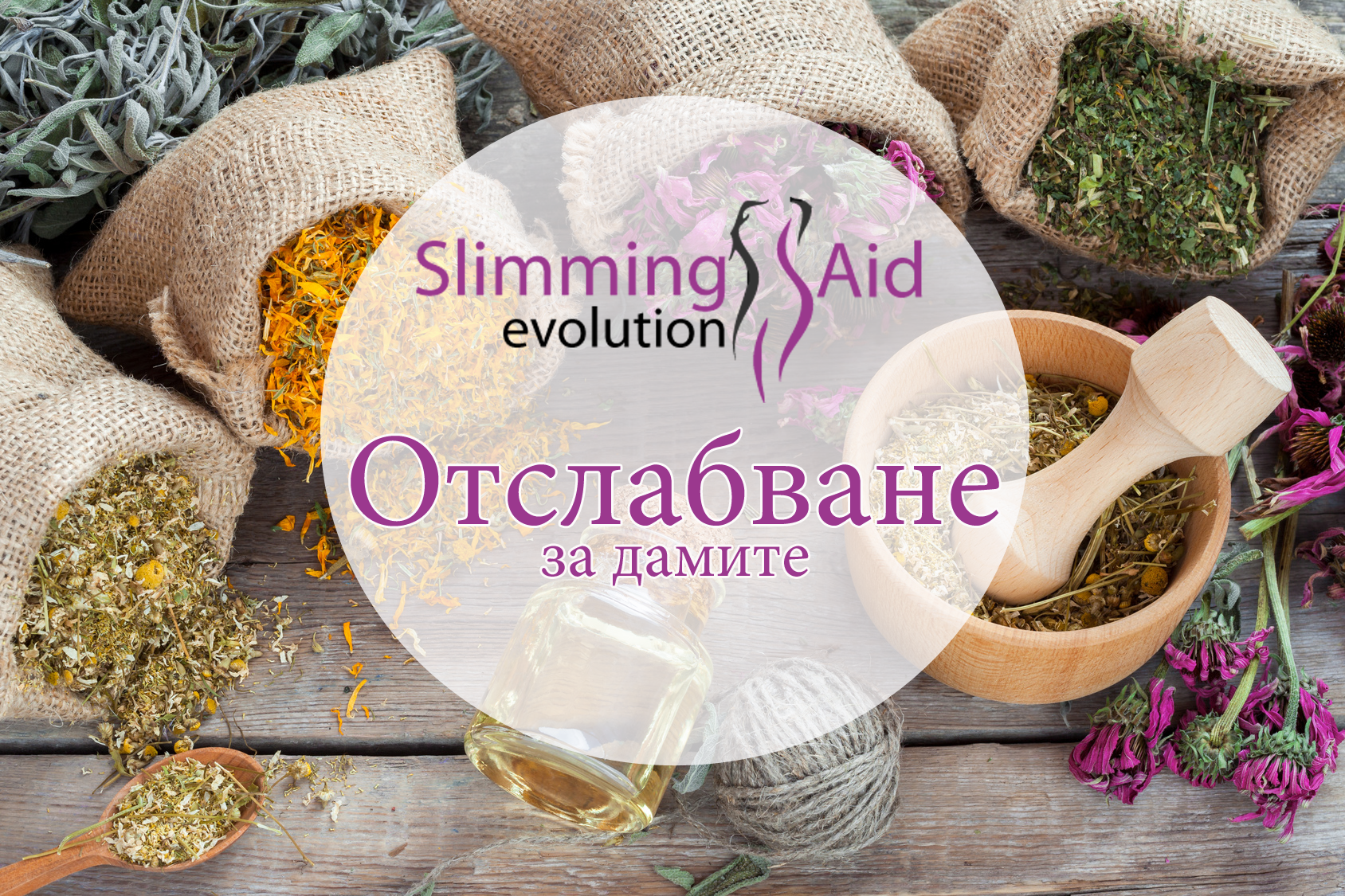 slimming aid evolutino