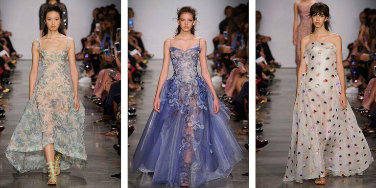 Бални рокли 2014 – идеи и нов стил