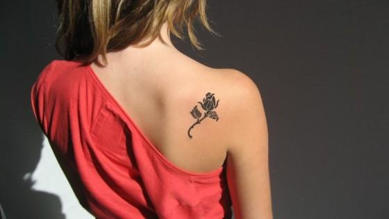 Татуировки 2012