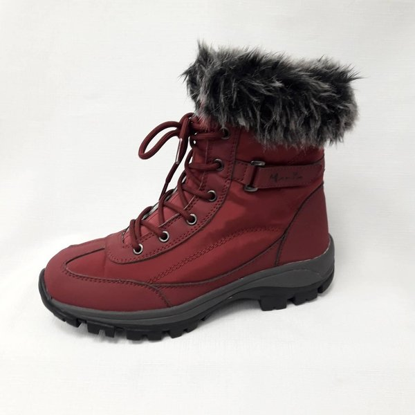 Обувки за зимата