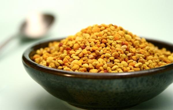 Пчелен прашец за здраве и дълголетие