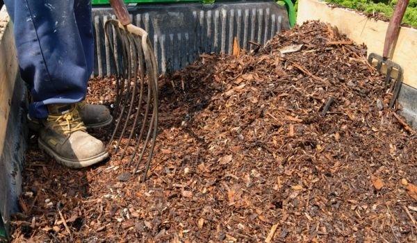 Домашен компост за вашата градина