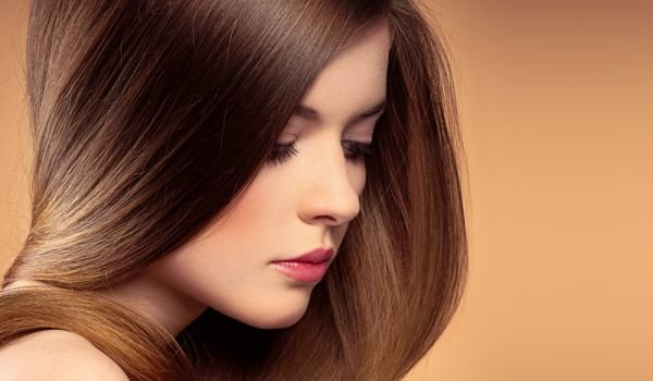 Маска за изтощена коса