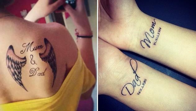 Татуировки 2019 идеи