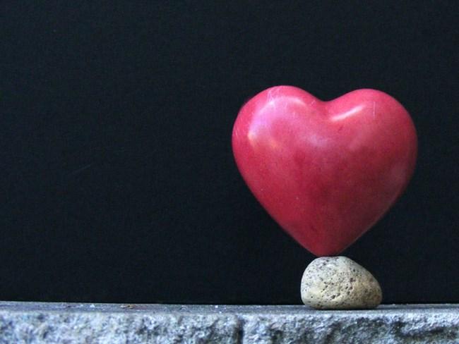 Любовта между жена Везни и мъж Дева