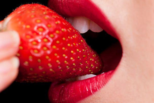 Диета с ягоди