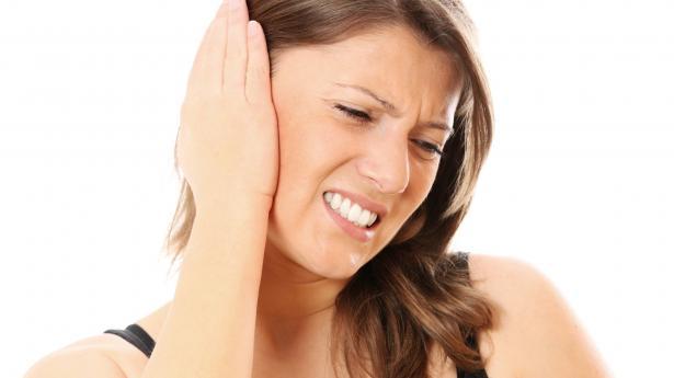 Причина за болки в ушите