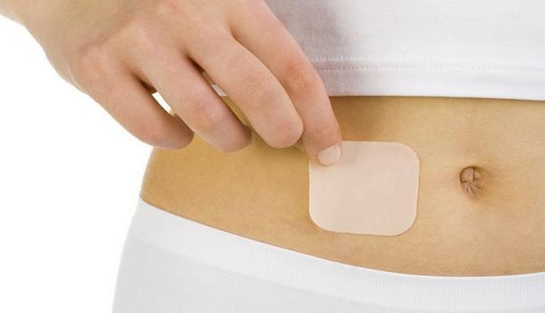 Лепенки за отслабване Derma V10