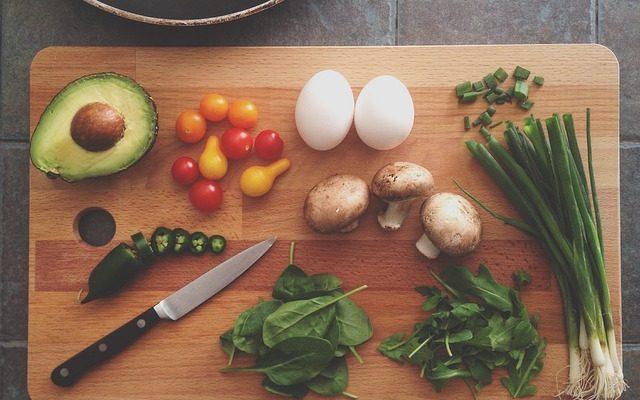 Храни подходящи за диета