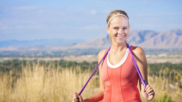 Топ  3 упражнения за отслабване