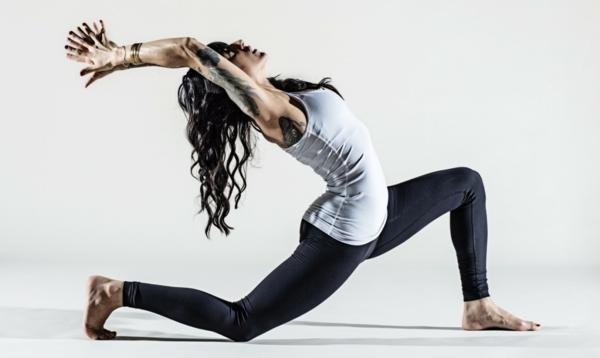 Уголемяване на гърдите с упражнения