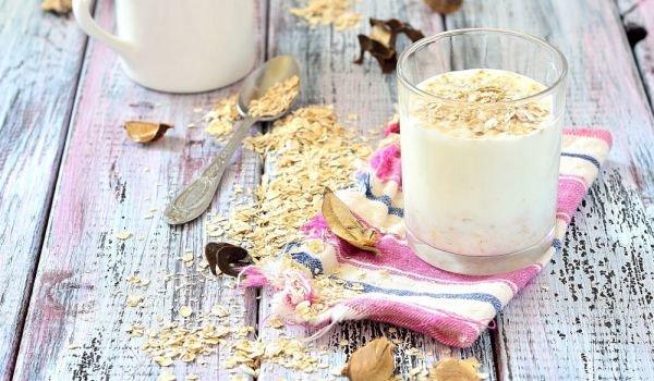 Здравословна закуска за големи и малки