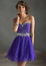 БАЛ 2013 - Бални рокли в синьо
