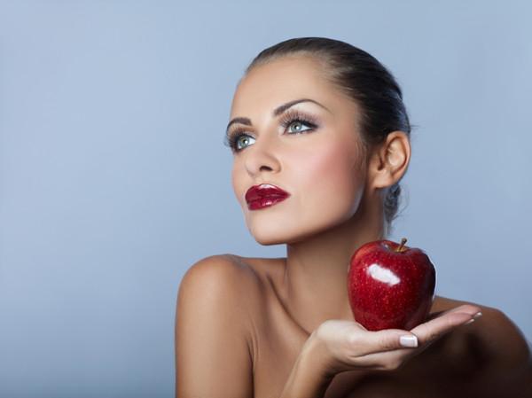 Диета с ябълки №1 през есента