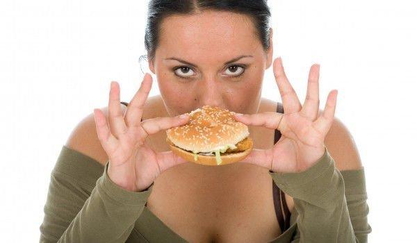 Как да потиснем апетита