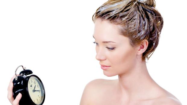 Маски за растеж на косата