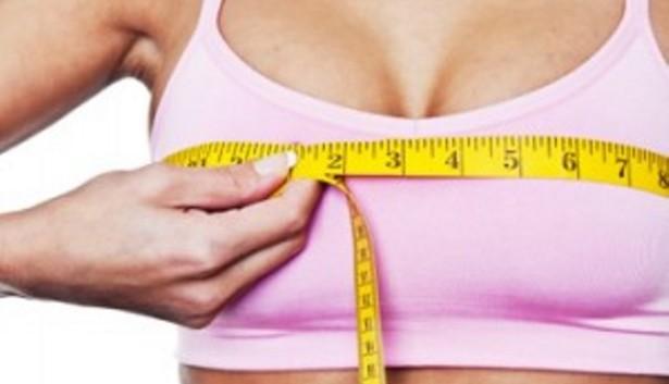 Упражнения за по-големи гърди