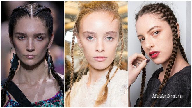 Прически 2013 – моден гид