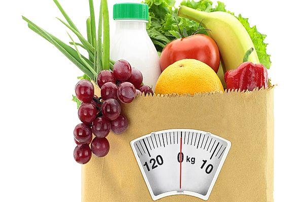 Диета с плодове - захар в плодовете