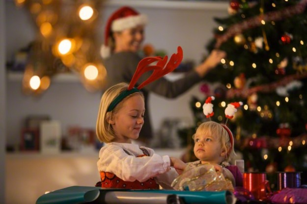 Подходящи подаръци за деца по случай Коледа