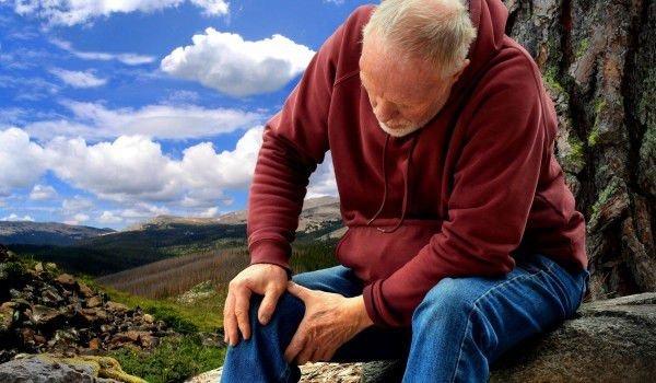 Артроза болки в ставите