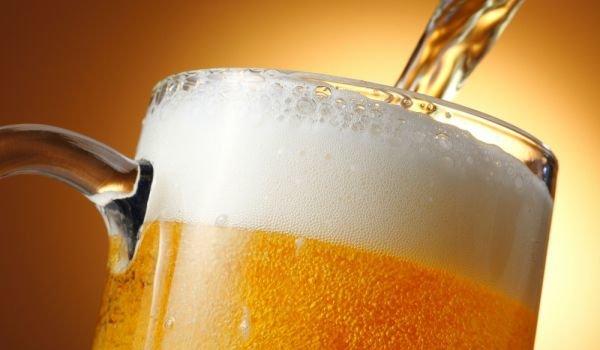 Живата бира е полезна