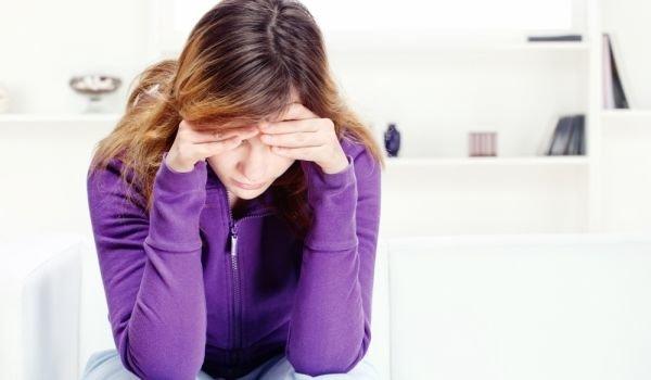 Причина за болезнена менструация и стерилитет