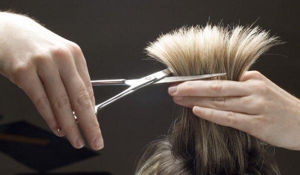 Бързо решение при цъфтеж на косата