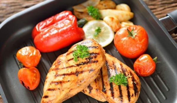 Храни подходящи за отслабване