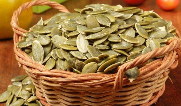 Тиквено семе - обикновени семки с необикновени свойства