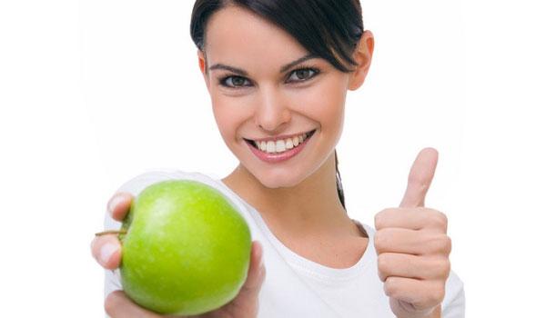 Диета с ябълки – перфектната диета за есента