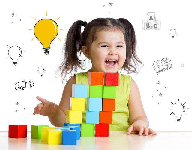 Идеи за подаръци за деца от 3 до 9 години
