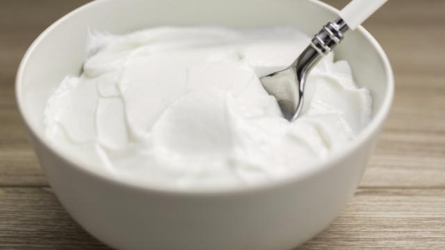 Диета за отслабване с кисело мляко