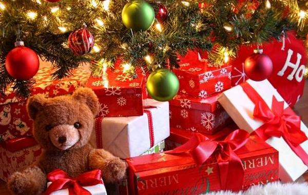 Подаръци за деца за Коледа