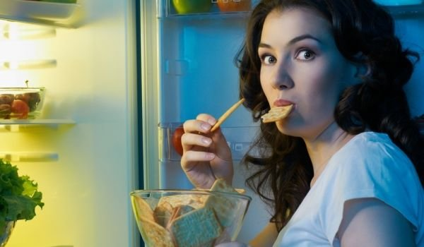 Трикове срещу Вечерен глад