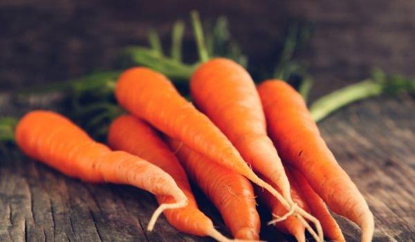 Моркови - Десет ползи от тях
