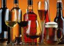 Колко калории има в алкохола
