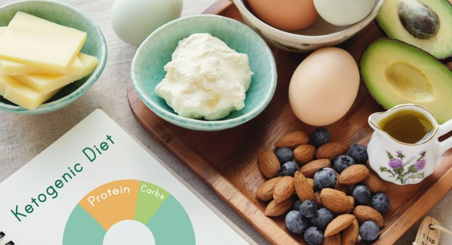 Храни подходящи за високо мазнина диета